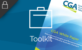 CGA has created resources for members to promote and...