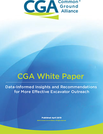 The CGA is pleased to release its inaugural White Paper,...