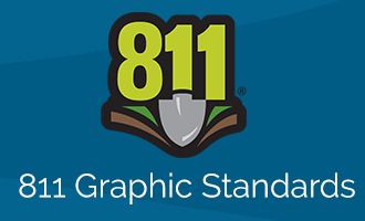 811 Graphic Standards Guide