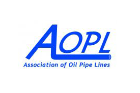 "The Association of Oil Pipe Lines (""AOPL"") represents the interests of owners and..."