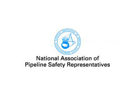 The National Association of Pipeline Safety Representatives (NAPSR) is the national association...