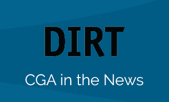 Article on DIRT submissions - NUCA newsletter