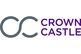 Crown Castle owns, operates and leases more than 40,000 cell towers and approximately 80,000...