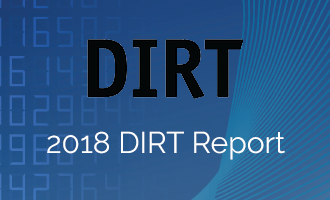 DIRT Report for 2018