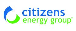 Citizens Gas & Coke Utility Logo