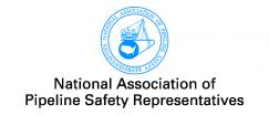 National Association of Pipeline Safety Representatives Logo