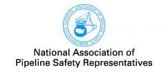National Association of Pipeline Safety Representatives Logo